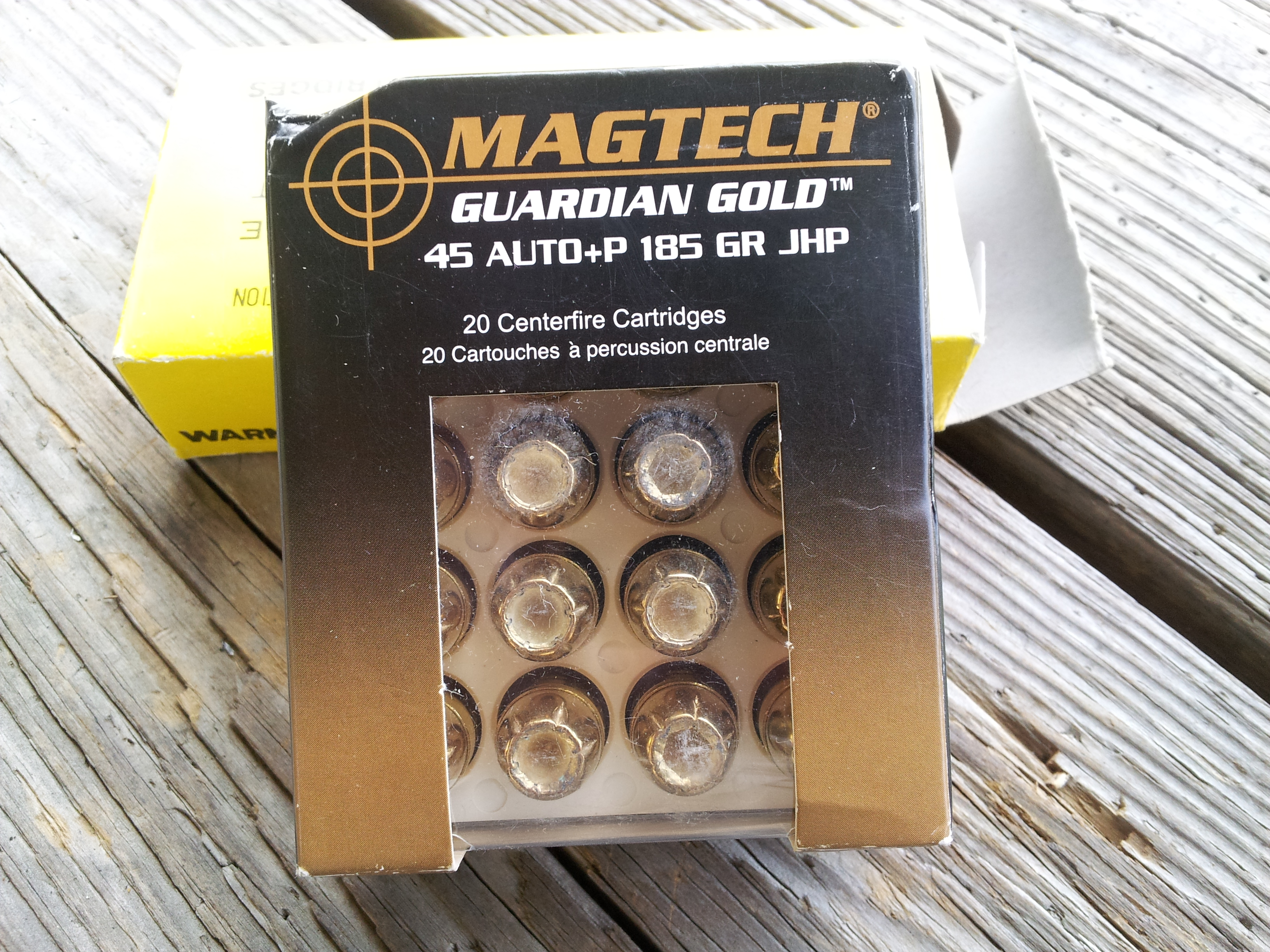 �magtech� articles at the typical shooter